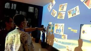 Digital Photo Booth Digital Interactive Photobooth Stickus Wall Youtube