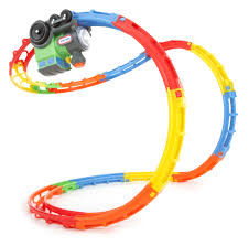 buy little tikes tumble train multi color online at low prices in
