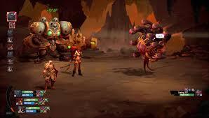 crimson dungeon the crimson garden battle chasers nightwar walkthrough