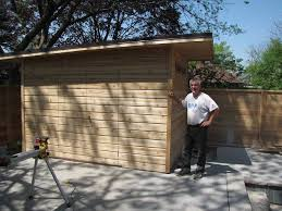 how to build a shed true north plans