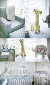 Giraffe Baby Decorations Nursery by 128 Best Baby Images On Pinterest Nursery Ideas Babies Rooms