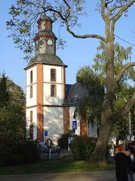 Bad Nauheim Wilhelmskirche Bad Nauheim U2013 Wikipedia
