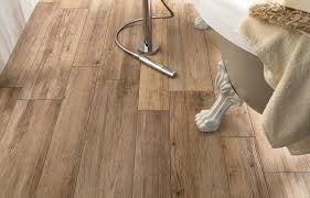 Laminate Ceramic Tile Flooring Wood Look Tile 17 Distressed Rustic Modern Ideas