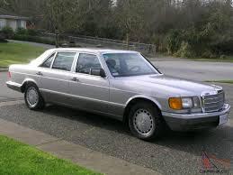 nissan langley 1985 benz s class long wheelbase