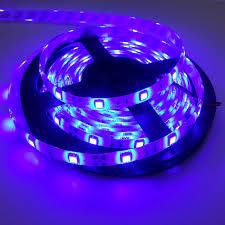 blue led strip lights 12v led strip