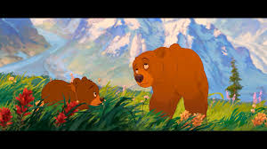movie brother bear 2003 adventures