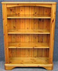 bookcase ducal solid pine bookcase bookshelves solid pine