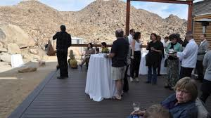 Palm Springs Home Design Expo by Joshua Tree Houses Make Living Simple