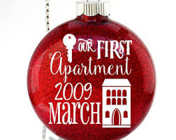 Gifts For First Apartment by First Apartment Etsy