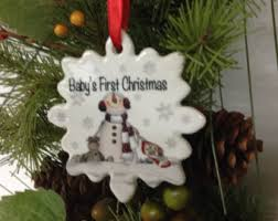 friends fill your with ornament personalize