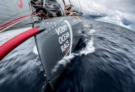 volvo official kz racefurlers announced as official supplier to volvo ocean race