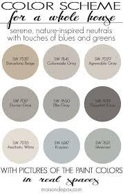 268 best color it images on pinterest wall colors colors