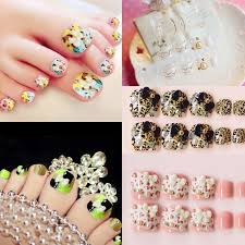 online buy wholesale lace fake nails from china lace fake nails