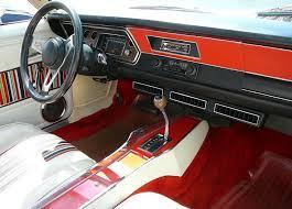 1974 dodge dart hang ten 1974 dodge dart hang 10 interior detail hooters rods