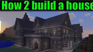 basic house april fools prank how 2 build a house in minecraft basic house