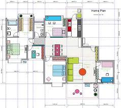 26 best plattegronden images on pinterest floor plans