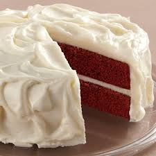 red velvet cake with cream cheese frosting recipe wilton