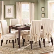 How To Make Slipcovers For Dining Room Chairs Qdpakq Com We Love Home We Love Design