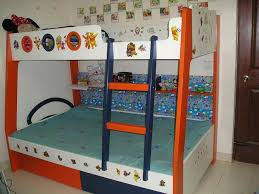 Bunk Bed For Sale Furniture From Karnataka Bangalore Urban - Second hand bunk bed
