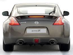 nissan 370z rear bumper nissan 370z 2009 pictures information u0026 specs