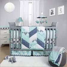 Flannel Crib Bedding Bedding Cribs Blanket Neutral Standard Cribs