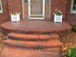 Sealing A Paver Patio by Brick Pavers Canton Plymouth Northville Ann Arbor Patio Patios