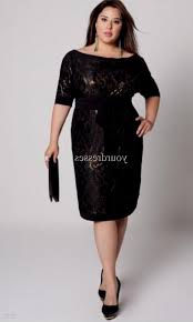 black evening dress plus size naf dresses