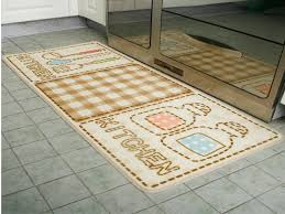Design Ideas For Washable Kitchen Rugs Washable Kitchen Rugs Stylish Kitchen Area Rugs Bloombety Letter