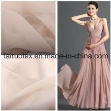 Wedding Dress Fabric China 100 Poly Crepe Chiffon For Wedding Dress Fabric China