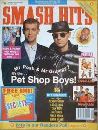 smash hits wedding band smash hits articles interviews and reviews from rock s backpages