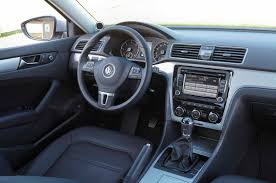 2012 volkswagen passat tdi news reviews msrp ratings with
