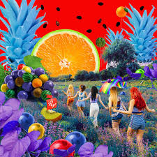 korean myuzicstylez red velvet mojito easy lyrics eng