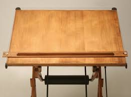 Architect Drafting Table Furniture Antique Architectural Drafting Table Antique Drafting