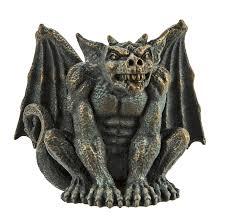 amazon com safari ltd mythical realms gargoyle toys u0026 games