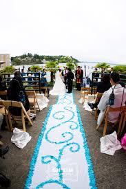 aquamarine wedding crystie s wedding bouquet church wedding decorations purple