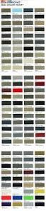 color bond sample card colorbond paint