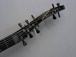9 string fanned fret 7 string 8 string 9 string 10 string guitars harp guitar