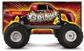 monster truck electric nitro radio control monster trucks