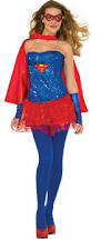 disfraces halloween party city women u0027s supergirl costume accessories party city
