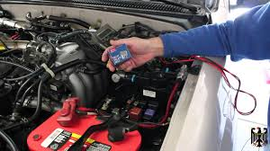 toyota efi relay replacement youtube