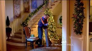 balsam hill christmas trees tv commercial u0027lasting memories