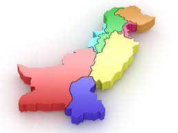 Blank Map Of India by Pakistan Map Political Pakistan Map Outline Blank