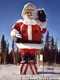 santa claus house north pole ak santa claus house and statue north pole alaska the slogan of the