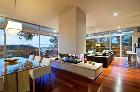 home design stores australia peaceful bay home in australia shoreline