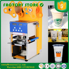 online buy wholesale cup filling machine from china cup filling 400 500cups h stand table automatic plastic cup filling and sealing machine yogurt cup seal machine plastic box sealing machine