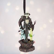 skellington ornament ebay