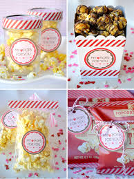Favors Ideas by Hip Hostess January 2013