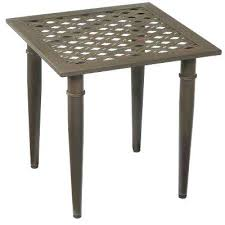 folding outdoor side table patio side table metal large size of coffee outdoor coffee table