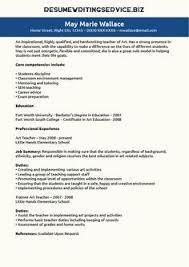Art Teacher Resume Sample by Infectious Disease Residency Personal Statement Sample Internal