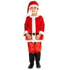 jolly belly child santa suit buycostumes